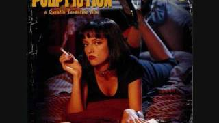 Download Lagu Jack Rabbit Slims Twist Contest/You Never Can Tell - Pulp Fiction Theme Mp3
