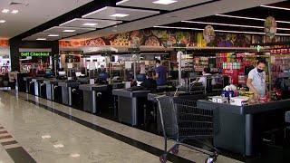 Setor supermercadista comemora crescimento em Sorocaba