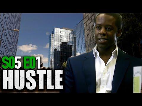 Return of Mickey Bricks | Hustle: Season 5 Episode 1 (British Drama) | BBC | Full Episodes