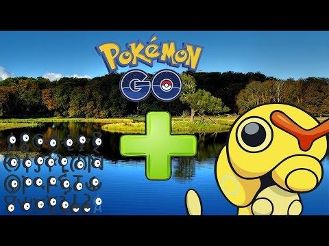Pokémon GO Atualização 0.53.1 Data Mine - Unown + Shiny + Ataques + Customização