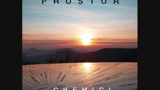 Video CHEMICI - PROSTOR  (2012) - full album - indie-rock