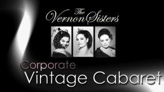The Vernon Sisters's Showreel
