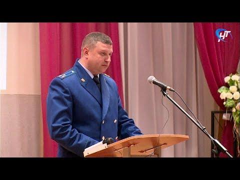 Областная прокуратура обсудила меры пожарной безопасности с представителями муниципалитетов области