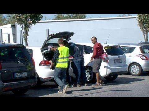 Αυστρία: Δυο καλοί Σαμαρείτες για τους πρόσφυγες