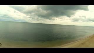 Koh Samui, Thailand - Aerial Video 02
