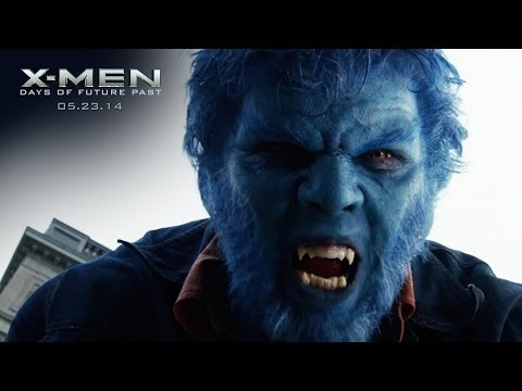 X-Men: Days of Future Past (TV Spot 'Is the Future Truly Set?')