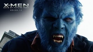 "X-Men: Days of Future Past | ""Is the Future Truly Set?"" TV Spot [HD] 