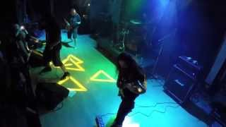 Omnihility - Biogenesis - 08/03/14 Wow Hall, Eugene, OR