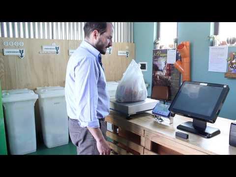 Umido e Fermento - La Casa del Compost di Ferla