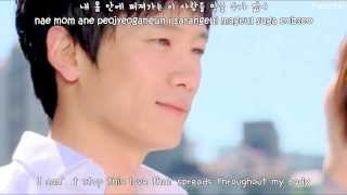 Video Navi (Feat. Kebee of Eluphant) - Incurable Disease FMV (Secret OST) [ENGSUB + Romanization + Hangul] MP3, 3GP, MP4, WEBM, AVI, FLV Maret 2018