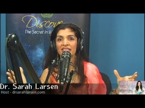 Unlocking the Mysteries Within You with Sacred Travel with Dr. Parthenia Grant