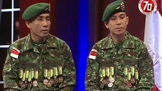 Video KICK ANDY. Indonesia Merebut 30 Medali Emas Dari 50 Medali Pada Kejuaraan Menembak  Di Australia MP3, 3GP, MP4, WEBM, AVI, FLV Februari 2018