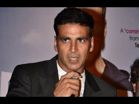 Akshay Kumar's Journey To An Actor