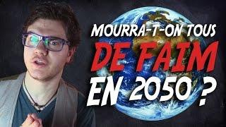 Video MINI-COURS : Mourra-t-on Tous de Faim en 2050 ? MP3, 3GP, MP4, WEBM, AVI, FLV September 2018