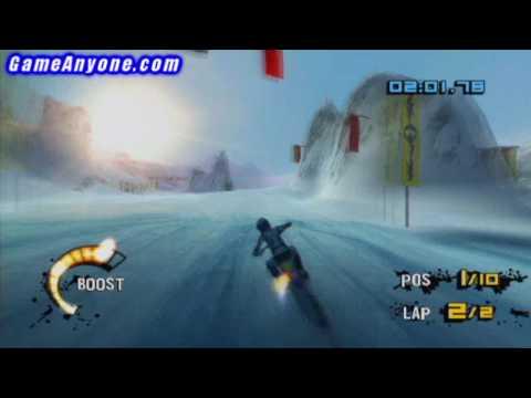 playstation 2 motorstorm arctic edge cheats