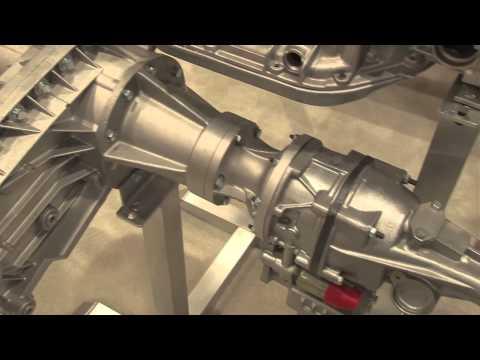 Gear Vendors Under Overdrive Transmission Amp Drivetrain
