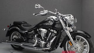 8. 2013 YAMAHA XV1900 ROADLINER 1900 S  - National Powersports Distributors
