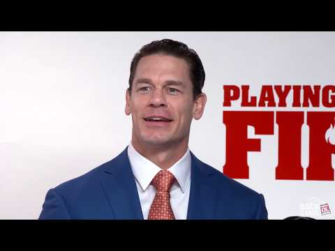 Is John Cena the Most Humble Man Alive?