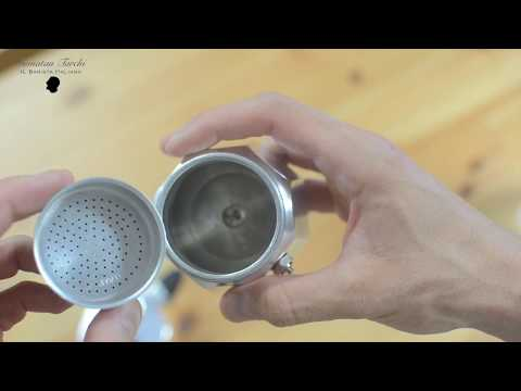 The strongest myth of the Moka coffee maker - The cleaning - FINAL CHAPTER