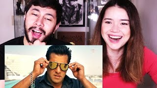 Video RACE 3 | Salman Khan | Anil Kapoor | Trailer Reaction! MP3, 3GP, MP4, WEBM, AVI, FLV November 2018