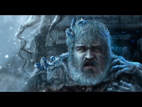 Game Of Thrones-Best scene ever - [Hodor] S6EP5