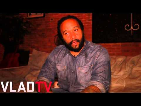 Marley - http://www.vladtv.com -Ky-Mani Marley sat down with VladTV and spoke of his roots in Rastafarianism, which he wants to clarifyy is not a religion involving rules, rituals and regulations that...