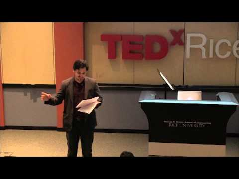 Storytelling | Dr. Ricardo Nuila | TEDxRiceU