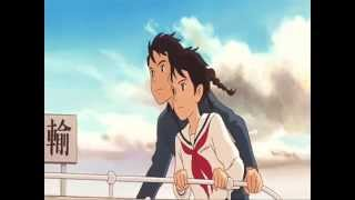 Nonton From Up On Poppy Hill  2011  Cradle By Atomic Kitten Film Subtitle Indonesia Streaming Movie Download