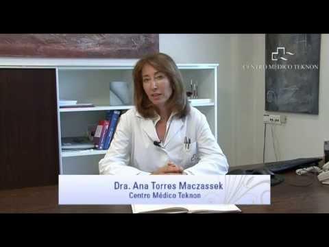 ¿Quién es candidato a una cirugía reconstructiva? - Dra. Ana Torres - Centro Médico Teknon