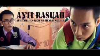 Anti Rasuah (Johan Peringkat Negeri Sabah)