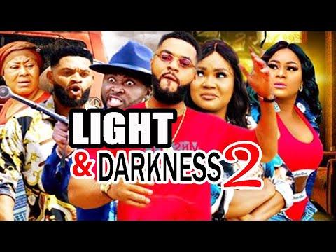 Light And Darkness Season 2 - | New Movie | 2020 Latest Nigerian Movie.