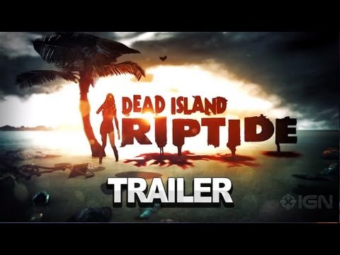 HispaSolutions - Dead Island Riptide CD Key DVD pc carátula