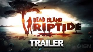 Video Dead Island Riptide - CGI Trailer MP3, 3GP, MP4, WEBM, AVI, FLV September 2017