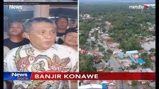 Video Ribuan Rumah Terendam Akibat Banjir, Bupati Konawe: Penyebabnya Kerusahan Hutan - iNews Sore 16/06 MP3, 3GP, MP4, WEBM, AVI, FLV Juni 2019