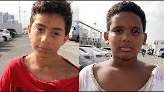 Experimento Social de Niños de La Calle Que Te Hará Llorar