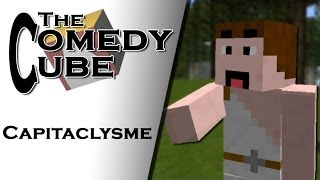 Video The Comedy Cube - Capitaclysme MP3, 3GP, MP4, WEBM, AVI, FLV Mei 2017