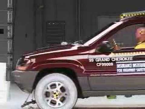 1999 To 2004 jeep grand cherokee фотография