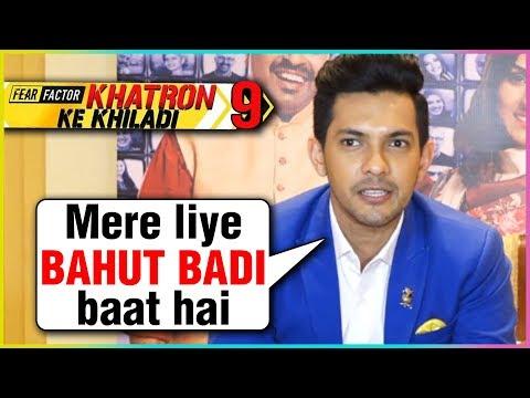 Aditya Narayan REVEALS Reason For NOT WINNING Khatron Ke Khiladi 9