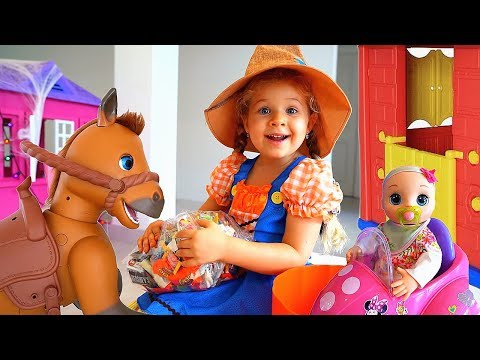 Diana and The Best videos of 2018 by Kids Diana Show