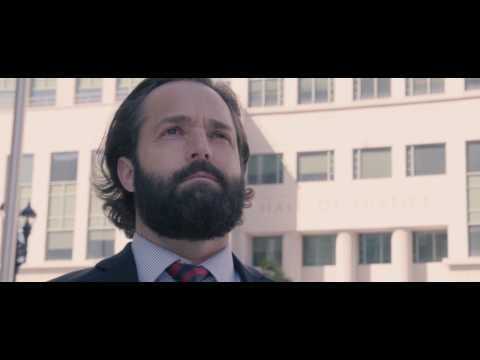 Personal Injury Attorney – Ryan Harris