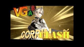 VGAB Clash – Super Smash Bros. Wii U Revisited