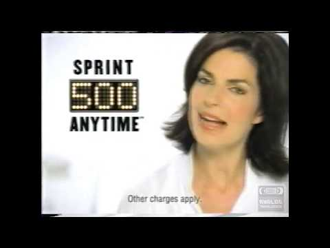 Sprint | Television Commercial | 2001