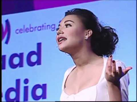 GLAAD Media Awards 2011 - Naya Rivera