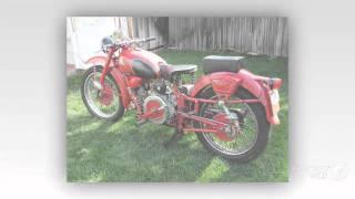 8. Moto Guzzi California Vintage 2009