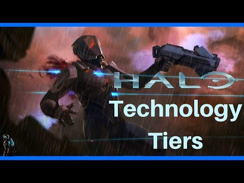 Humanty's ascension up the technology tiers (And our subsequent downfall)[Lore]