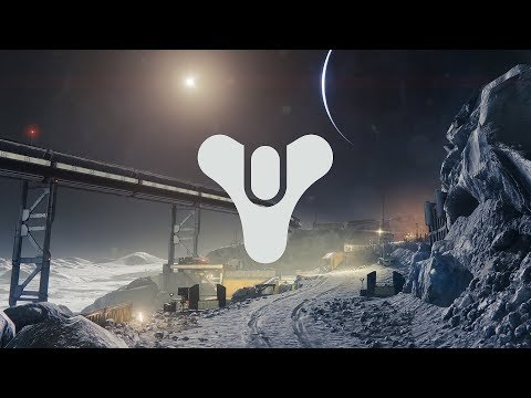 Bungie ViDoc – The Moon and Beyond