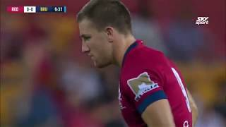 Reds v Brumbies Rd.3 2018 Super Rugby Video Highlights