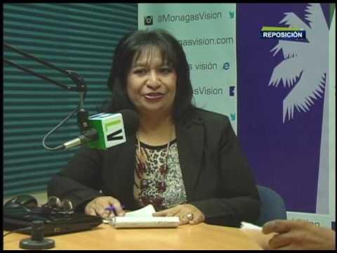 Entrevista La Verdad en Radio Alejandro Mata