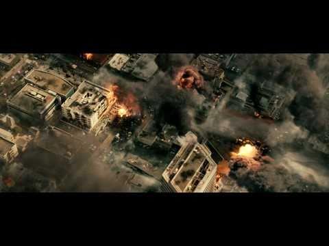 Battle Los Angeles | trailer #2 US (2011)