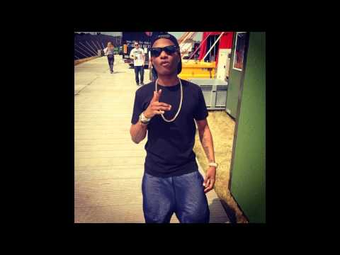 Wizkid - Joy (OFFICIAL AUDIO 2014)